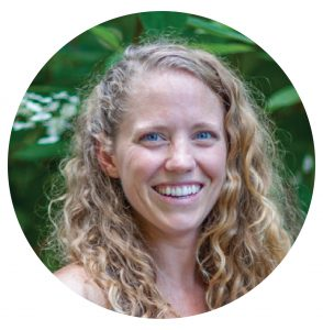 Instructor of the Month: Becca Odom - Asheville Yoga Center