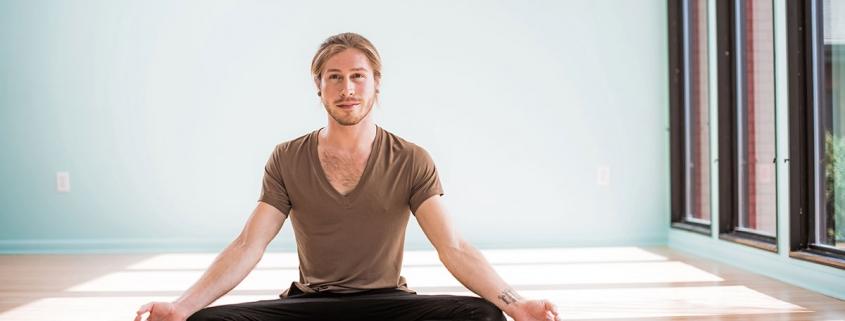 yin yoga asheville