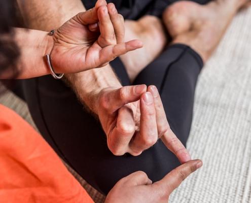 asheville yoga training