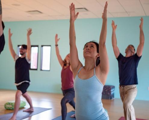 Yoga Myths and Truths