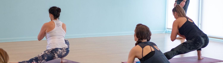 Asheville Yoga Center Yoga Classes 200 And 300 Ryt Teacher Training