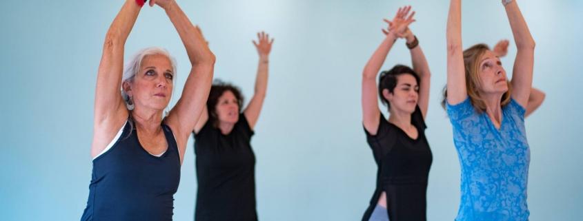 yoga asheville
