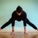 asheville yoga stretching